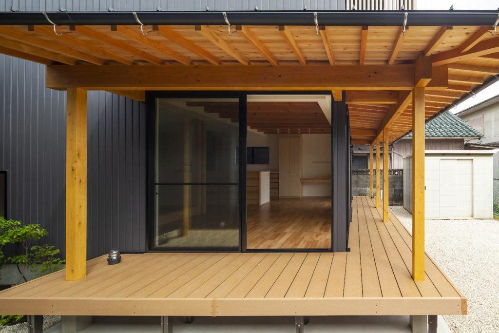 事例:広い濡れ縁のある家 を更新しました|白竹建設-碧南市|自由設計の注文住宅・デザイン住宅専門(新築・リフォーム)|愛知県碧南市の(はくたけ)は西三河の新築・リフォーム・高級住宅・注文住宅専門。ASJ加盟店。建築家と創る家づくりをサポートします。(碧南・安城・西尾・刈谷・高浜・知立・岡崎)